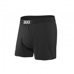 BOXER SAXX FREE AGENT / NOIR