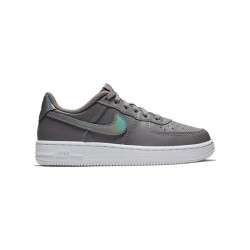 NIKE FORCE 1 (PS) / GRIS