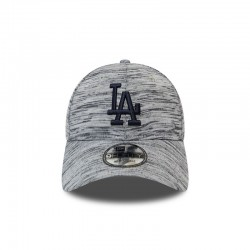 CASQUETTE NEW ERA ENGINEERED FIT 9FORTY LOS ANGELES DODGERS / GRIS
