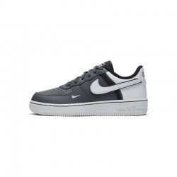 NIKE FORCE 1 LV8 2 (PS) / GRIS
