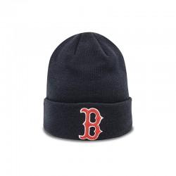 BONNET NEW ERA MLB ESSENTIAL BOSTON REDSOX / BLEU MARINE