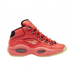 REEBOK QUESTION MID HOT ONES / ROSE