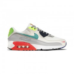 """NIKE AIR MAX 90 """"EVOLUTION OF ICONS"""" / GRIS"""