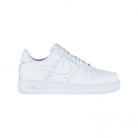Nike Air Force 1 '07 / Blanc