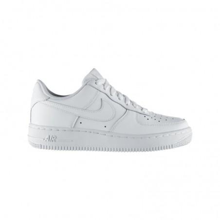 Nike Air Force 1 (GS) / Blanc